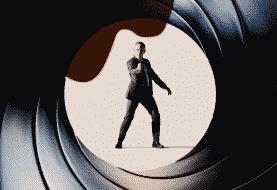 As melhores aberturas de 007