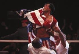 Muito obrigado Rocky!