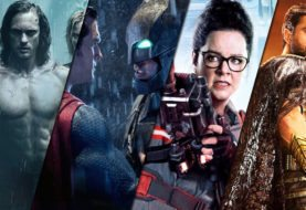 Os 5 piores filmes de 2016