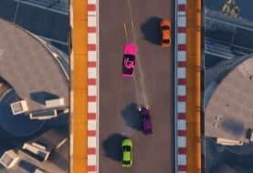 GTA Online - Pequenos e Furiosos! | StormPlay #36