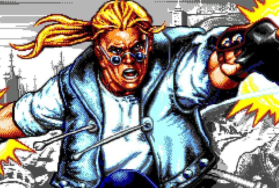Comix Zone (Sega Forever)   StormPlay #44