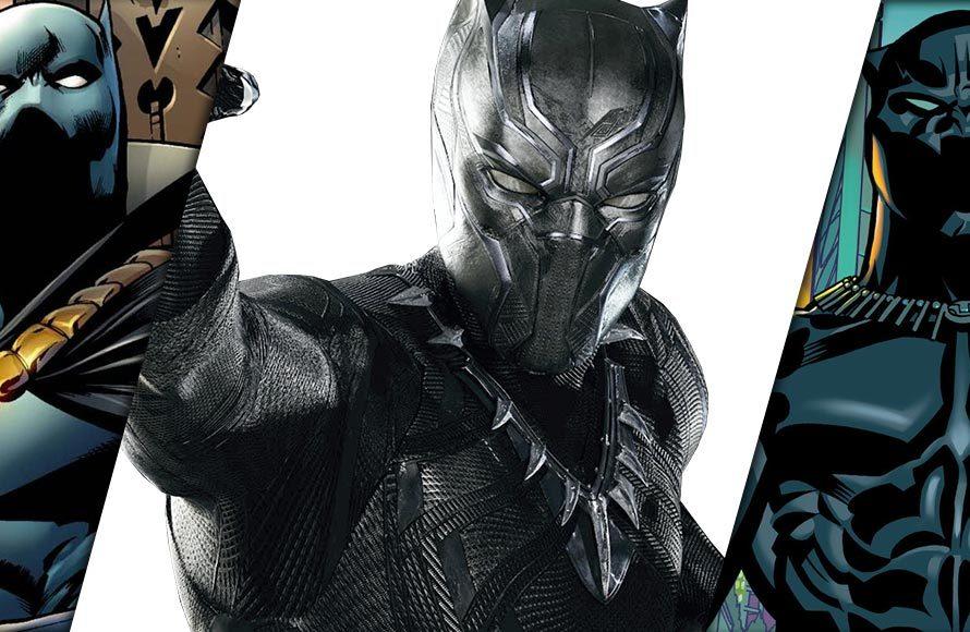 Pantera Negra | StormCast #23