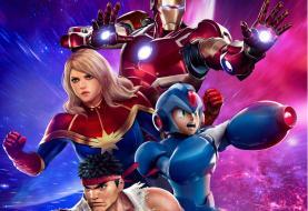 Lançamentos de 18 a 24 de setembro - Destaque: Marvel vs. Capcom: Infinite