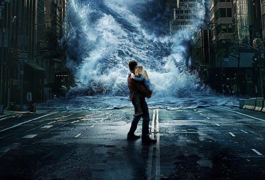 Estreias em 19 de outubro – Destaque: Tempestade: Planeta em Fúria
