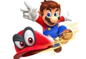 Lançamentos de 23 a 29 de outubro - Destaque: Super Mario Odyssey