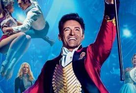Estreias em 21 e 25 de dezembro - Destaque: O Rei do Show