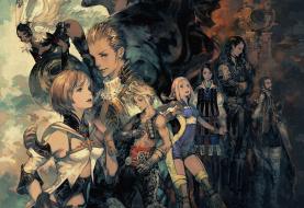 Final Fantasy XII chega para PC em fevereiro