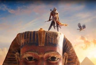 Assassin's Creed: Origins | Modo de exploração do Antigo Egito já está disponível