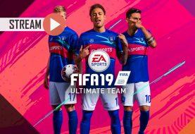 FIFA 19 | Draft FUT Online