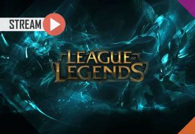 Pré-temporada de League of Legends