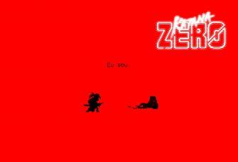 """KATANA ZERO #3 - """"Ele não é o Dragão. Eu sou."""""""