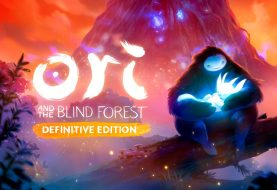 ORI AND THE BLIND FOREST #1 - O Início