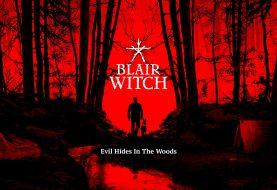 BLAIR WITCH - Porque eu to jogando isso? | StormPlay #78