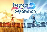 DEGREES OF SEPARATION - Gelo e Fogo | StormPlay #79