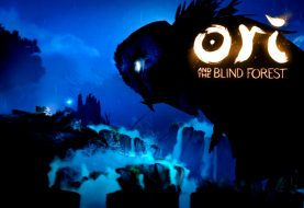 ORI AND THE BLIND FOREST #4 - Por pouco!