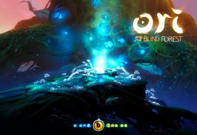 ORI AND THE BLIND FOREST #5 - Floresta da Neblina