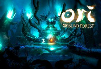 ORI AND THE BLIND FOREST #6 - Brasão de Gumon