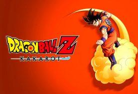 DRAGON BALL Z KAKAROT - Jogamos a primeira hora | StormPlay #64