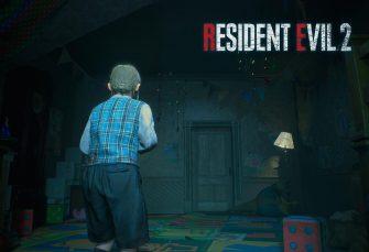 RESIDENT EVIL 2 #7 - No orfanato